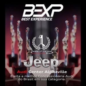 Logo BEXP cliente consultoria palestra mentoria