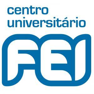 Logo FEI cliente consultoria palestra mentoria