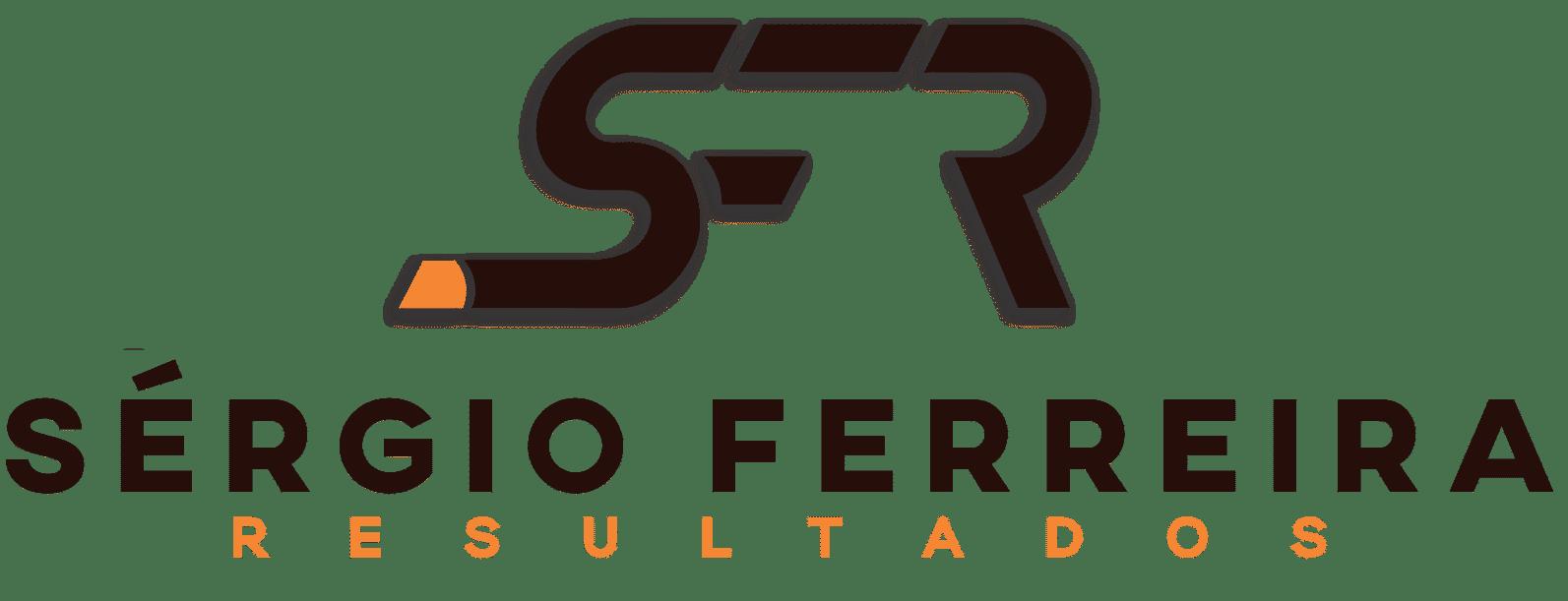 Logo Sérgio Ferreira